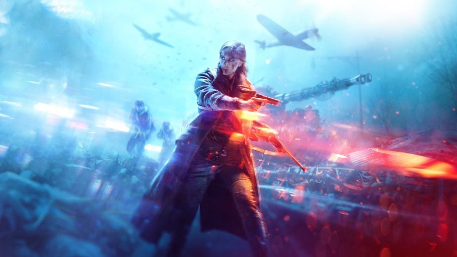 Battlefield 5 Review