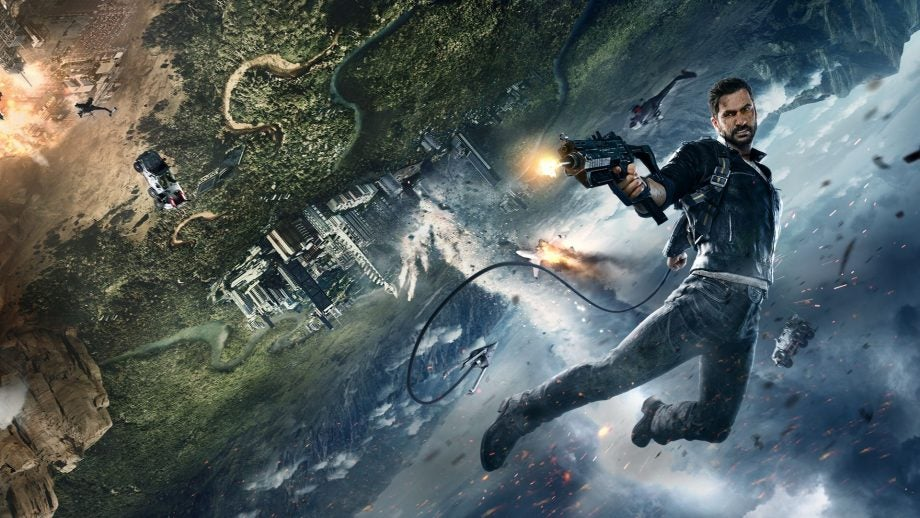 Just Cause 4 Preview | Trusted Reviews