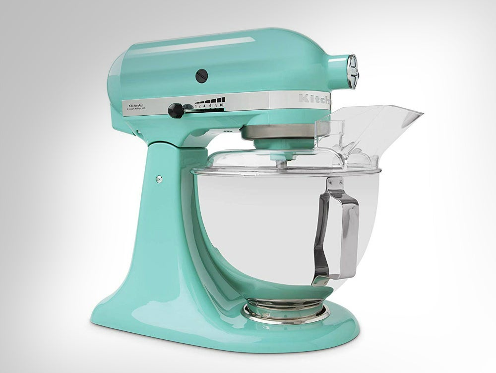 Toy Kitchen Aid Mixer