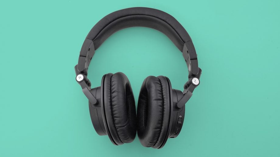 6488092c2a7 Audio-Technica ATH-M50xBT Review | Trusted Reviews