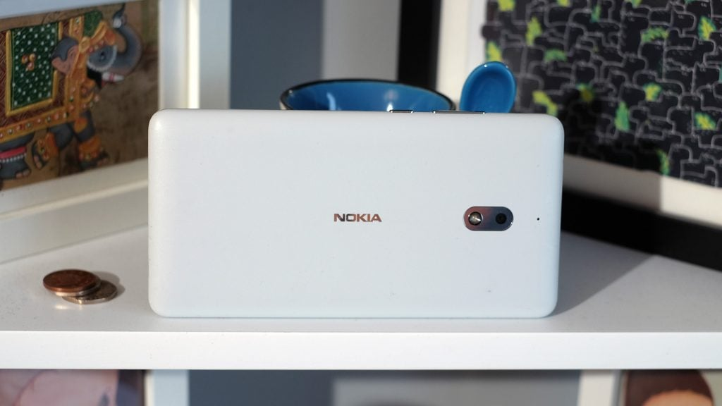 Nokia 2 1 review | Trusted Reviews