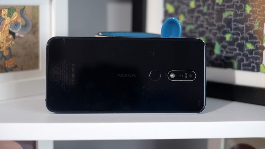 Nokia 7 1 review: Doesn't live up to expectations | Trusted