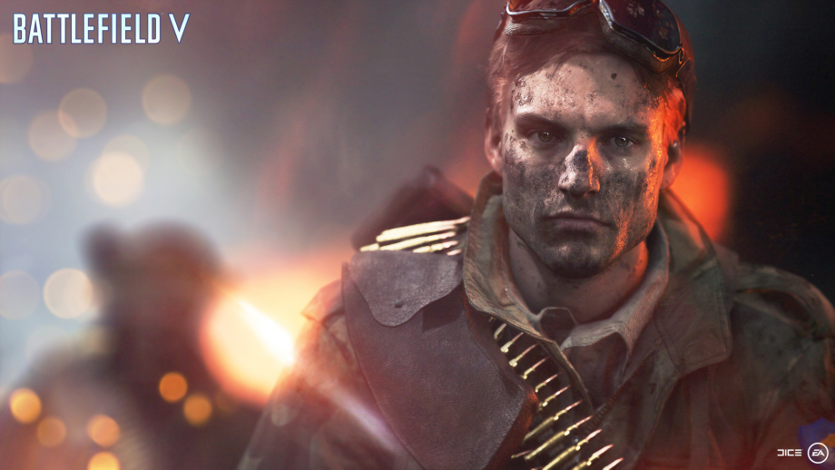 Battlefield 5 Review | Trusted Reviews