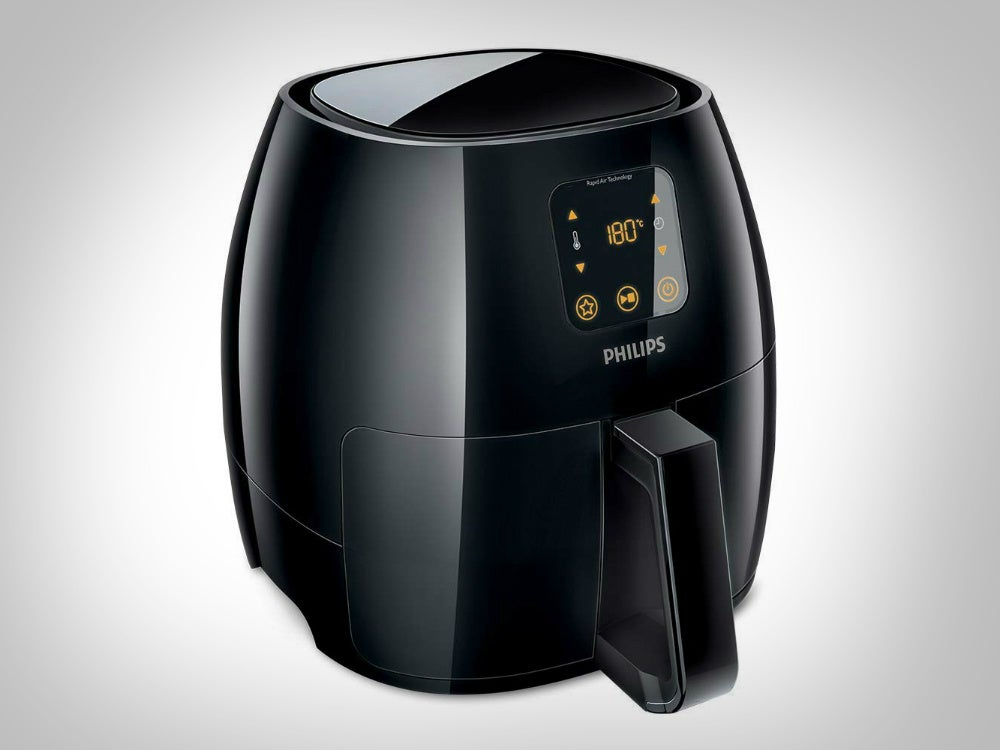 Amazon S 54 Airfryer Price Cut Is A Cyber Monday Deal