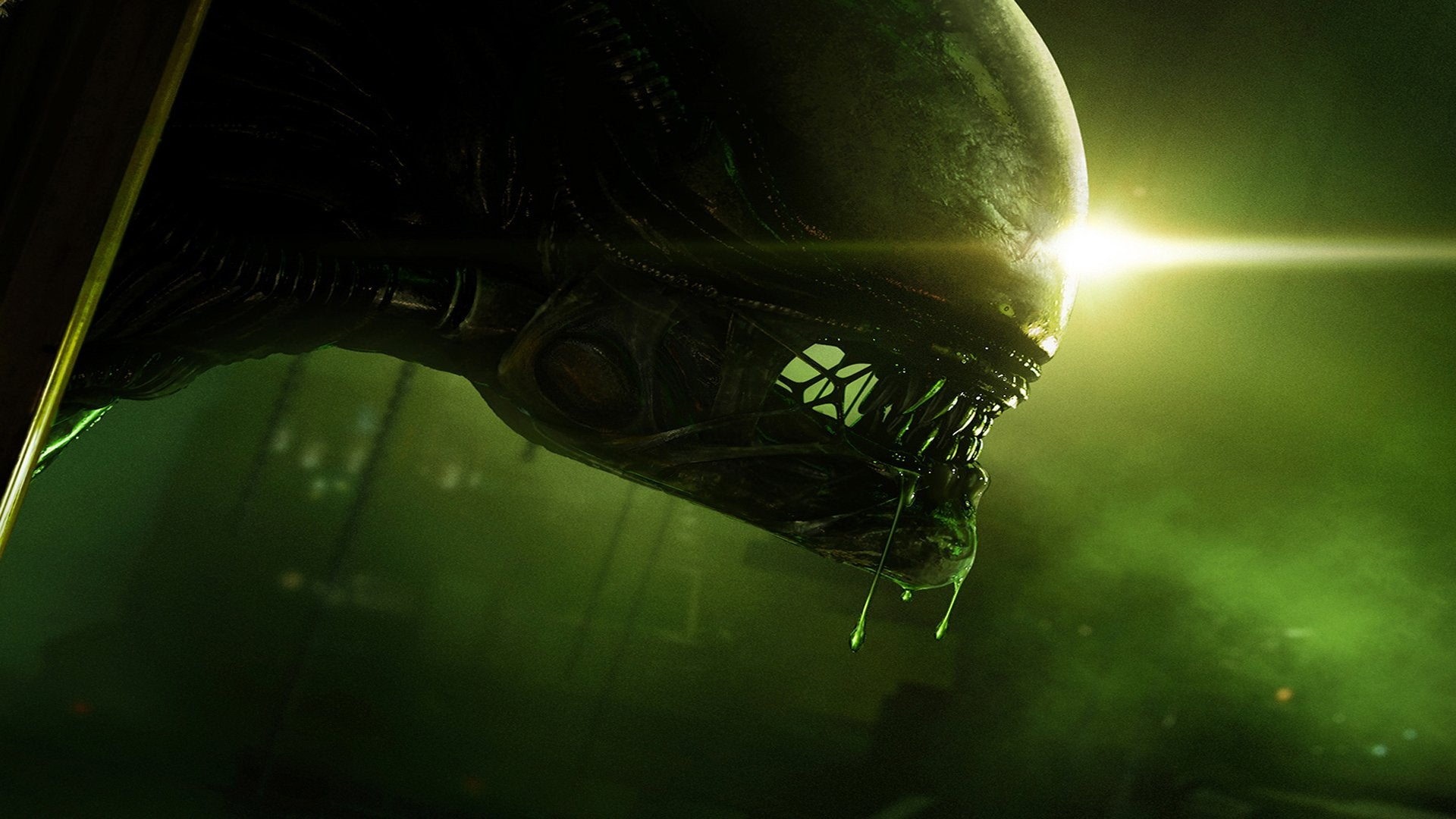 Alien Blackout Could Be Set For A Reveal At The Game Awards This December Trusted Reviews