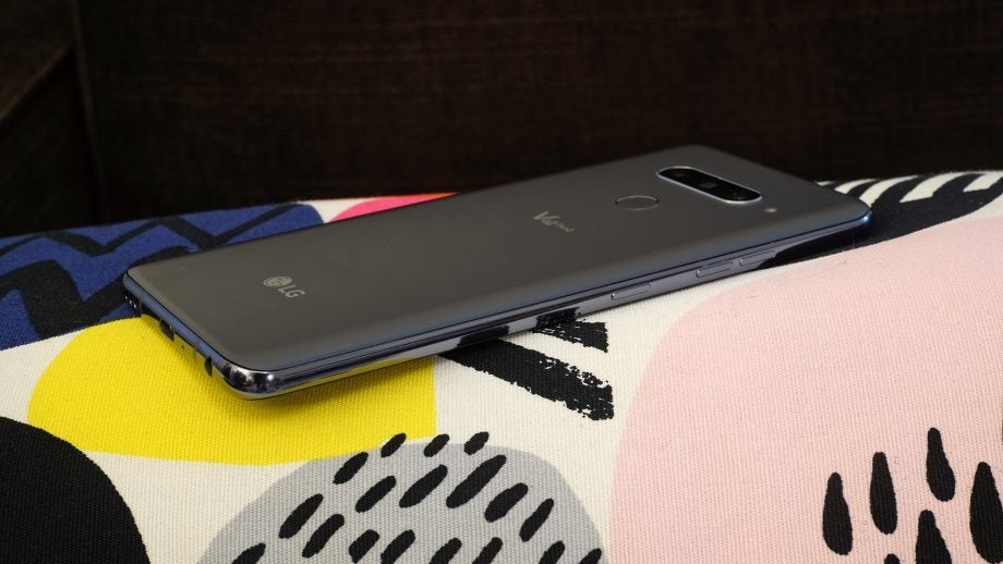 LG V40 ThinQ review: Too much competition | Trusted Reviews