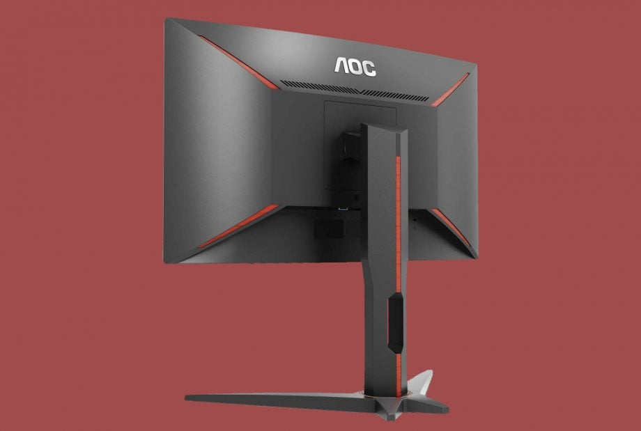AOC C27G1 Review | Trusted Reviews