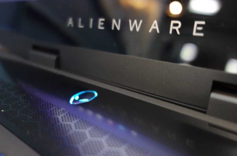 Alienware m15 and m17 gaming laptops beam down in UK stores