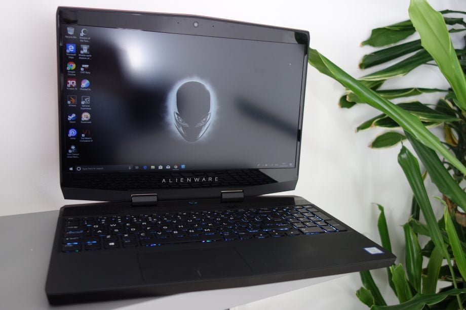 Alienware m15 Review | Trusted Reviews