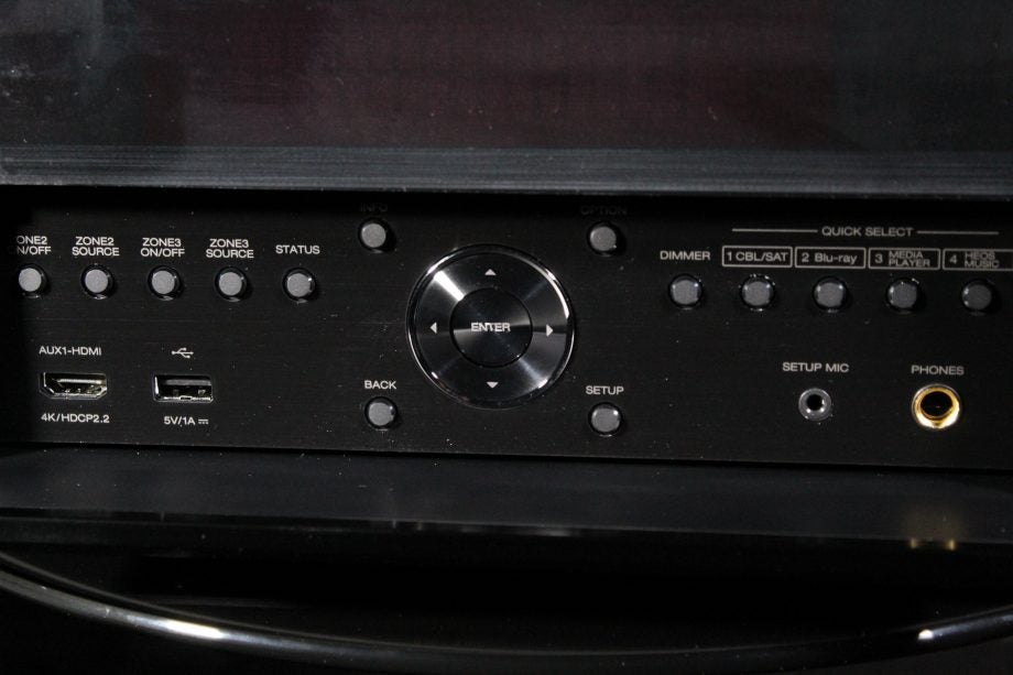 Denon AVC-X6500H Review | Trusted Reviews