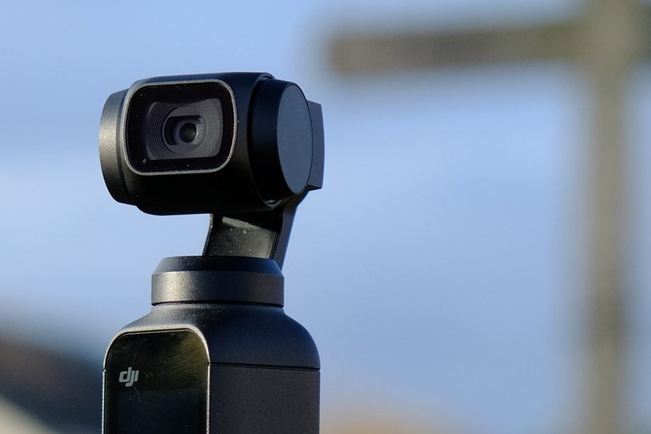 Dji Osmo Review >> Dji Osmo Pocket Review Trusted Reviews