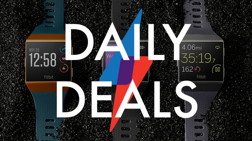 Free PS4 with Fifa 19 when you buy an Xperia XZ3, Fitbit Ionic Cyber Monday price freeze –Daily Deals   Trusted Reviews