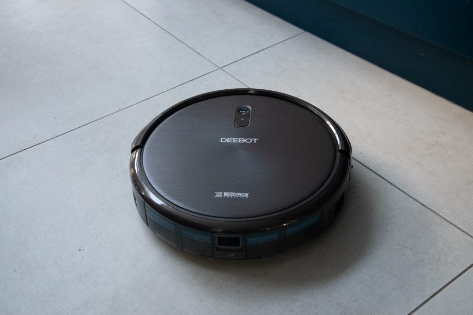 Ecovacs Deebot N79S hero