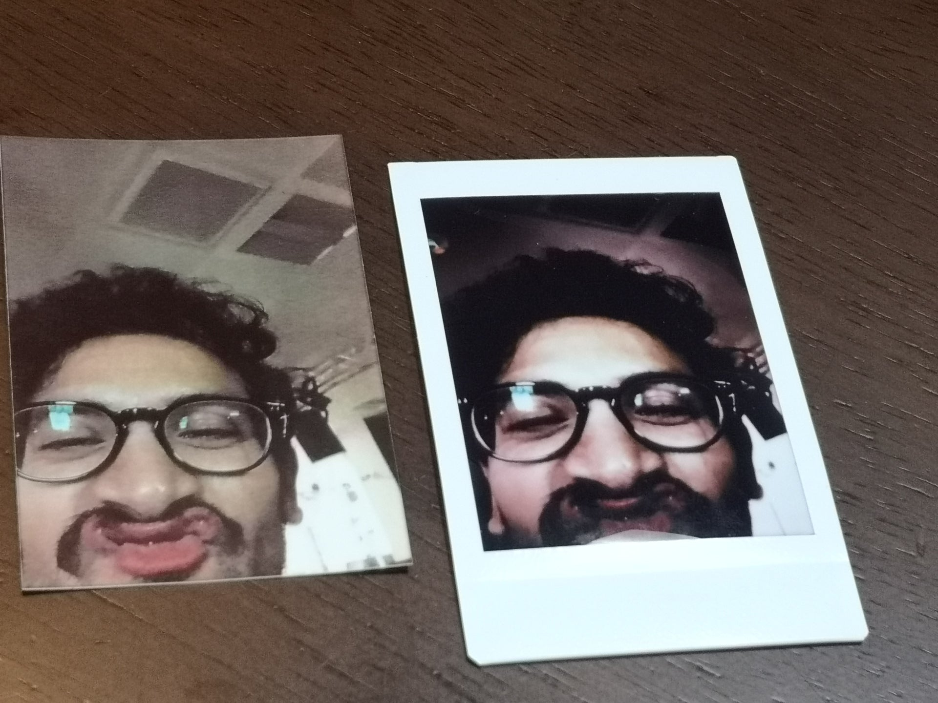 hp sprocket 2nd edition photo quality