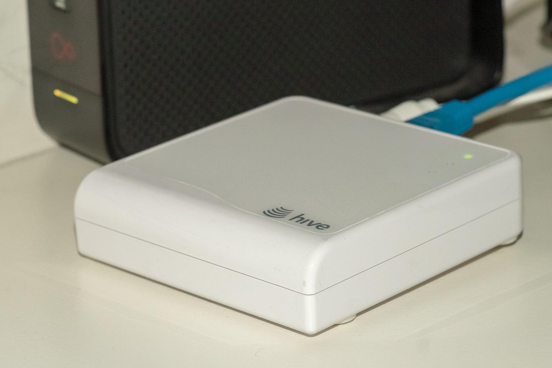 Hive Active Heating 2 - Hub