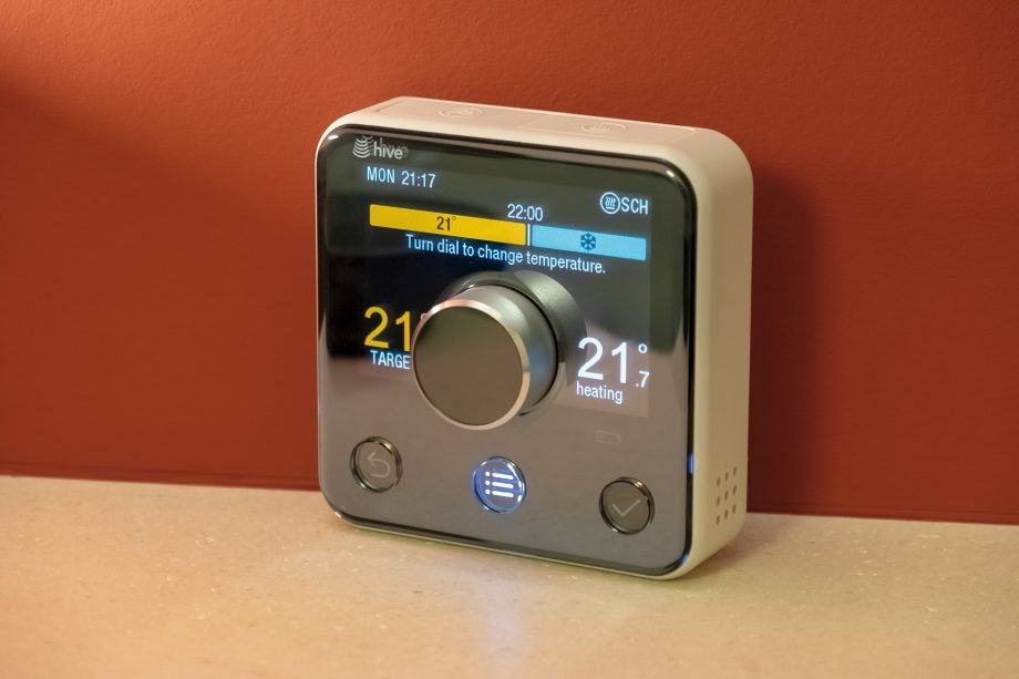 Hive Active Heating 2 Review | Trusted Reviews