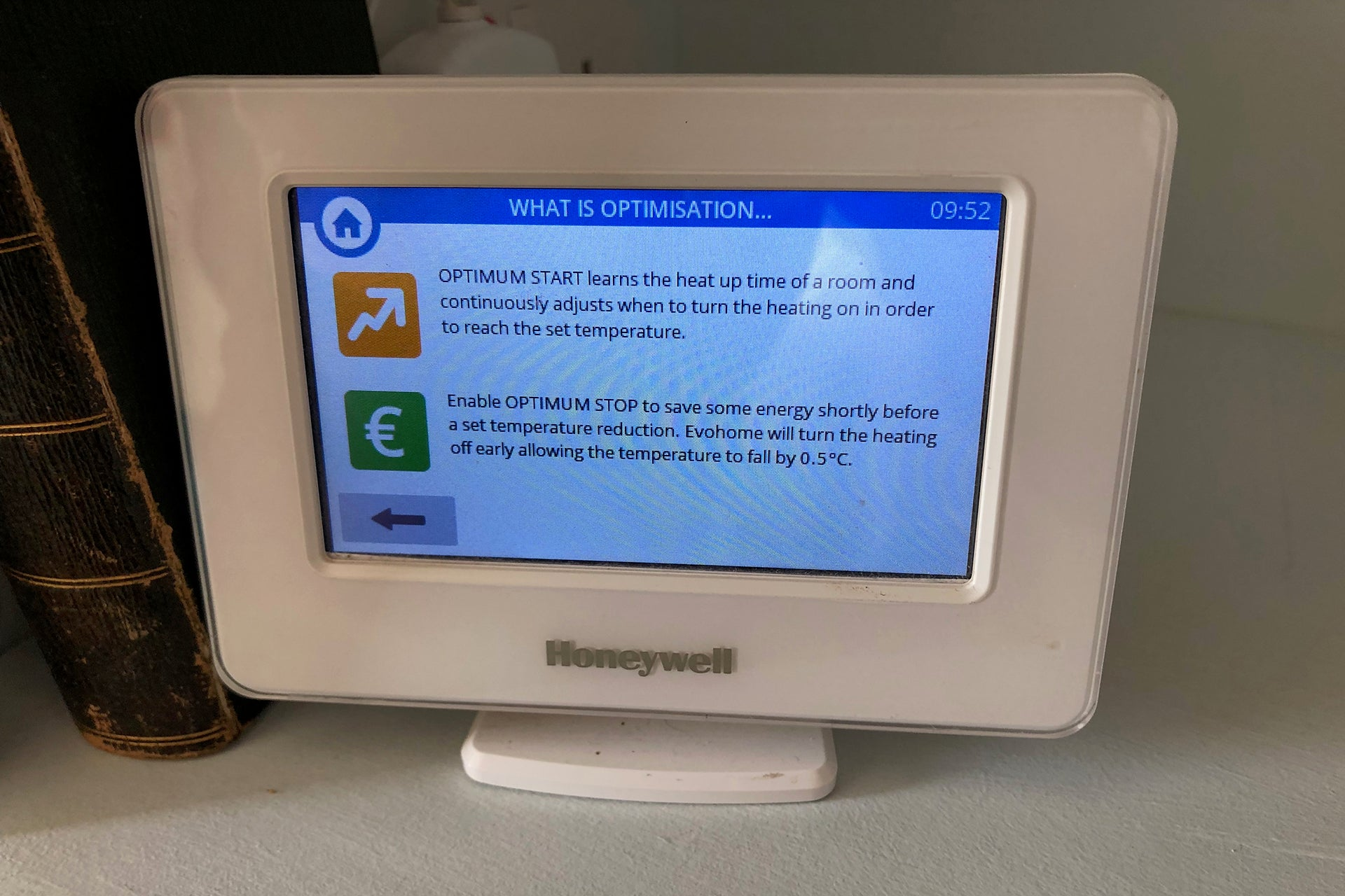 Honeywell Evohome Review | Trusted Reviews