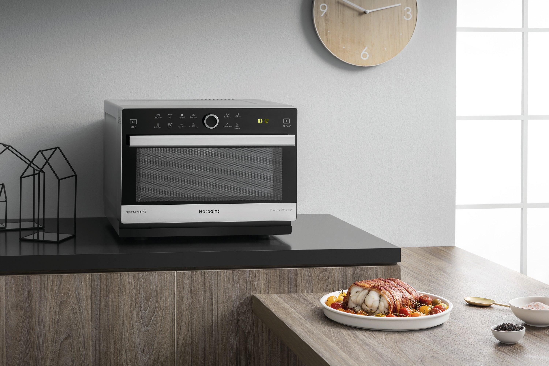 Microwave Settings