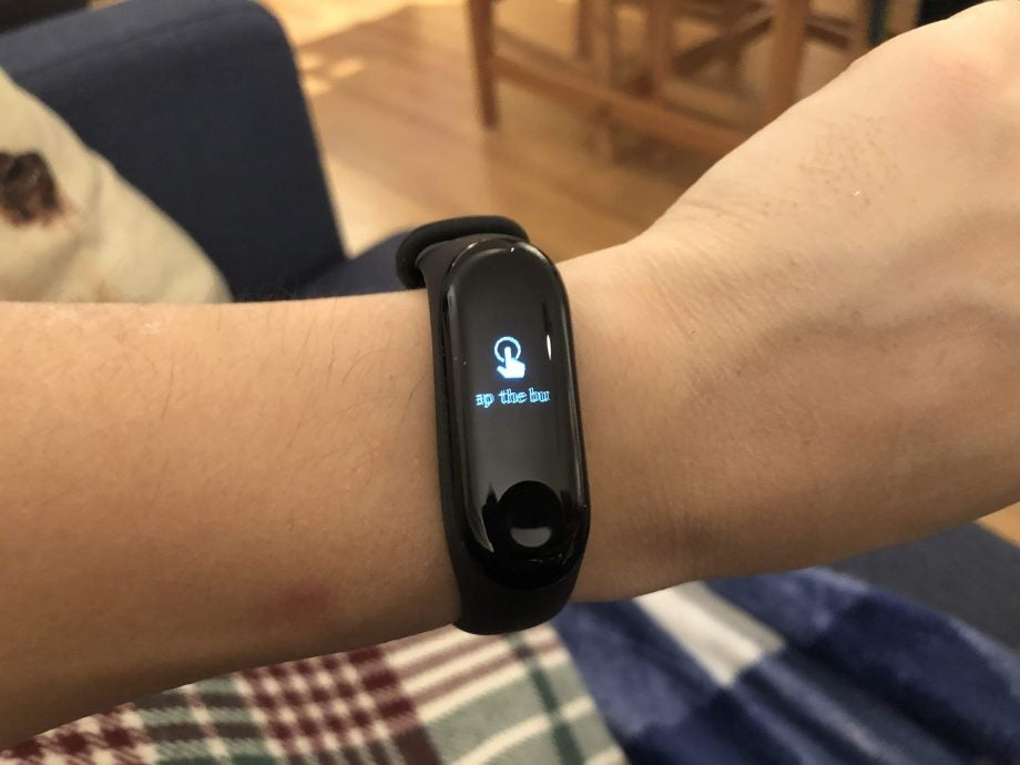 Xiaomi Mi Band 3 Review | Trusted Reviews