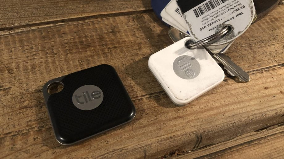 Tile Pro And Tile Mate 2018 Review Trusted Reviews