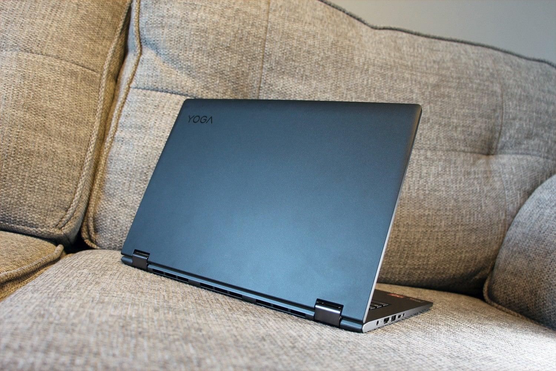 Lenovo Yoga 530 Review | Trusted Reviews