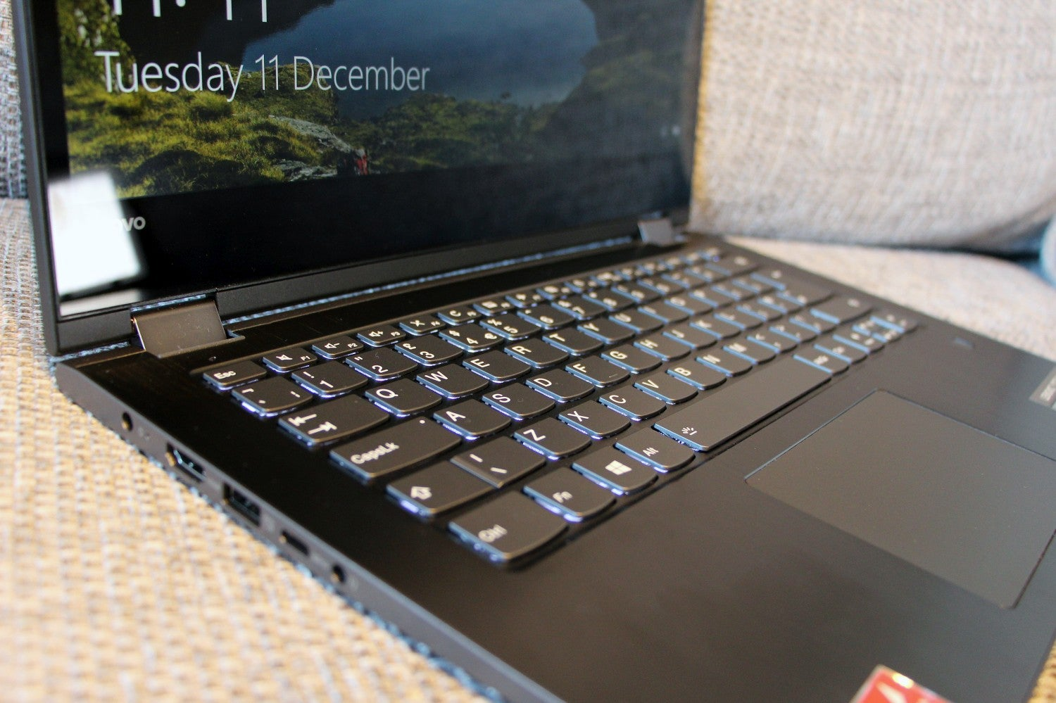 Lenovo Yoga 530 Review | Trusted Reviews