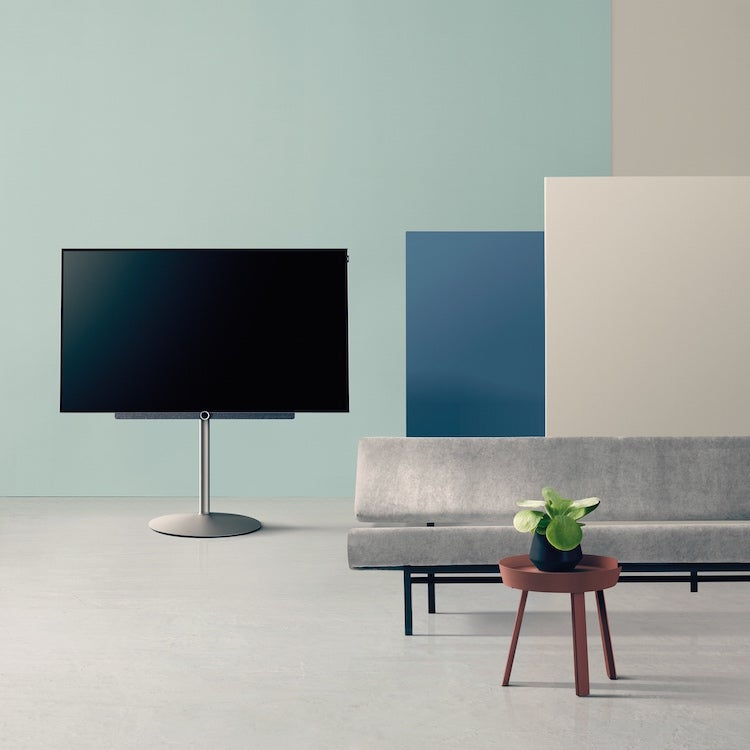 Loewe Bild 3 65 4K OLED TV Review | Trusted Reviews