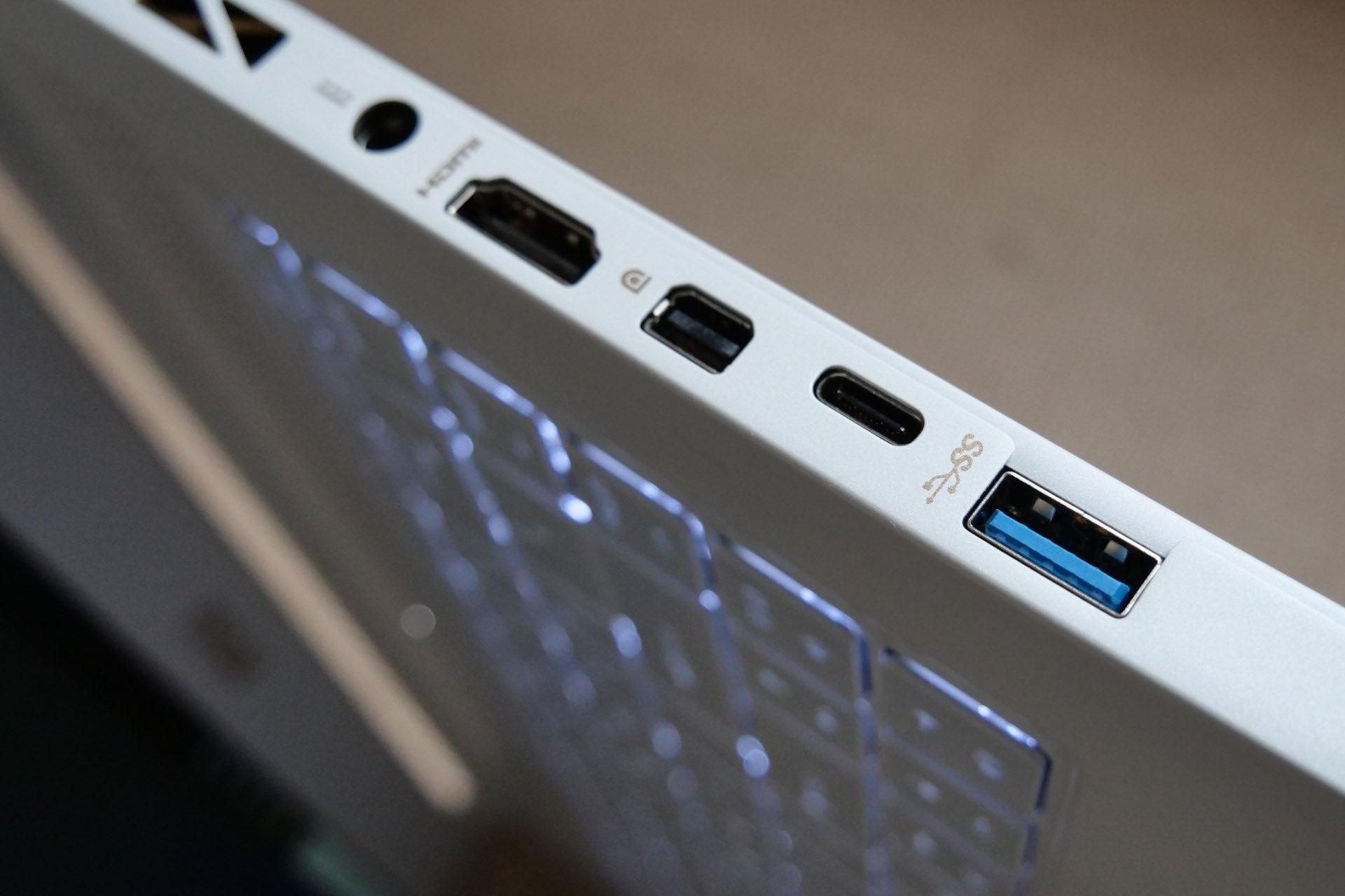 MSI P65 Creator 8RF Review | Trusted Reviews