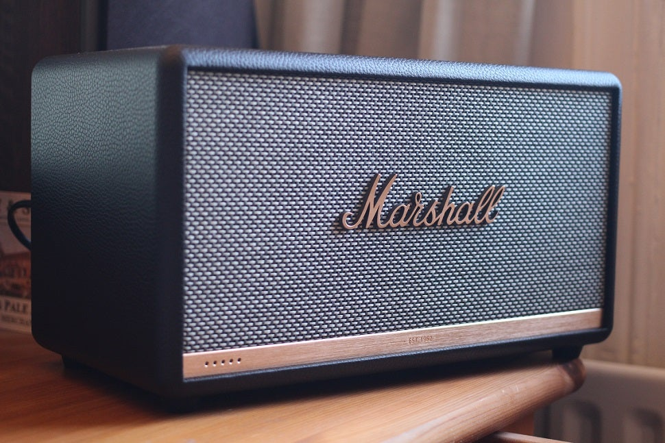 Image result for Marshall STANMORE II BT