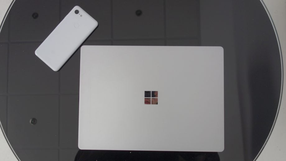 Microsoft Surface Laptop 2 Review | Trusted Reviews