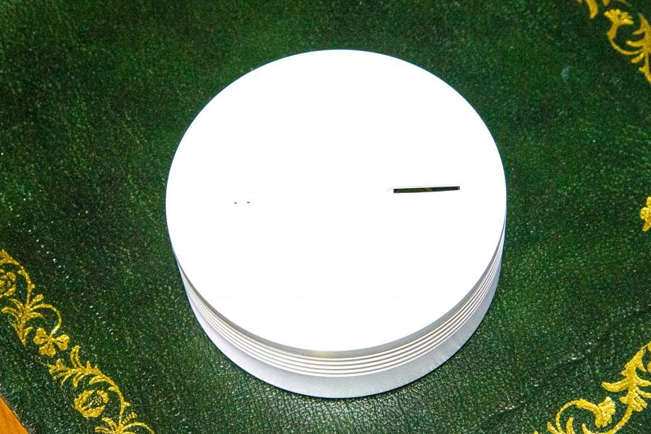Netatmo Smart Smoke Alarm hero