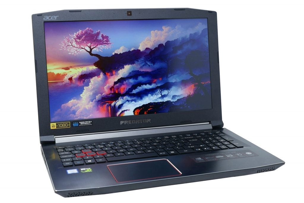 acer predator helios 300 keyboard driver