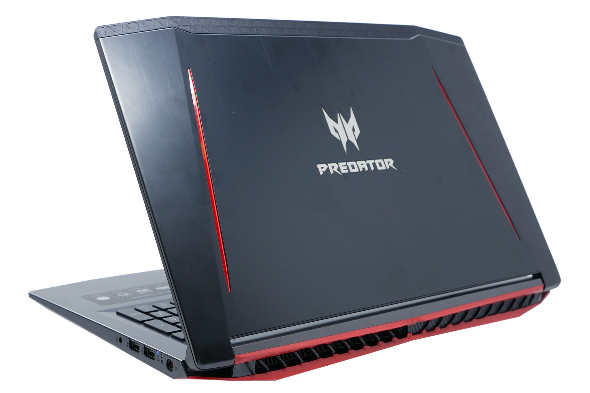 Acer Predator Helios 300 Review | Trusted Reviews