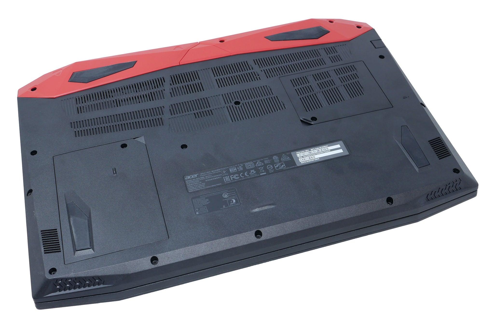 Acer Predator Helios 300 Review | Trusted Reviews