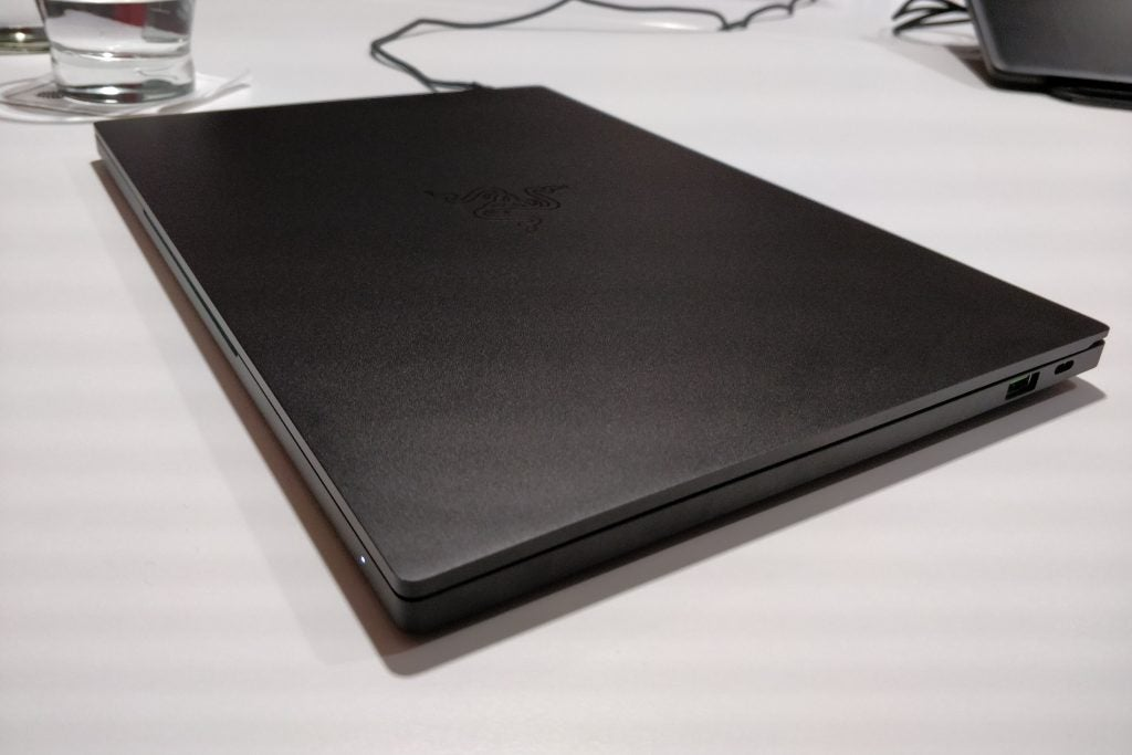 Razer Blade Stealth 13 (2019) Review   Trusted Reviews