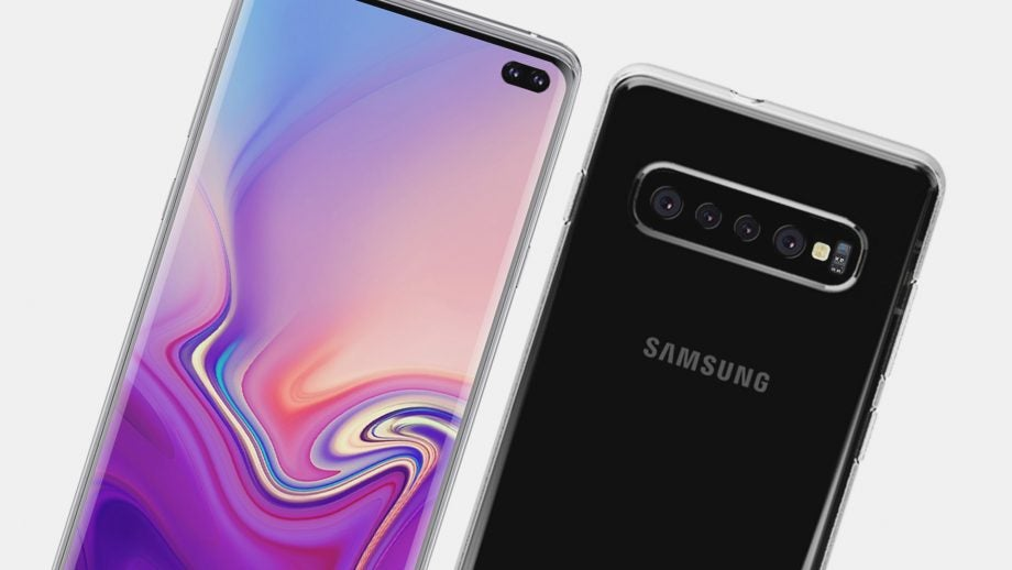 Galaxy S10 Features Could Samsung Be Going Big On