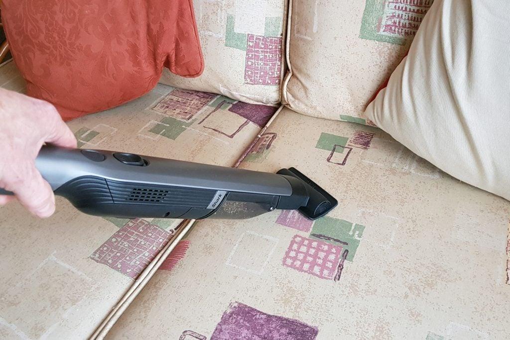 Shark Cordless Handheld Vacuum Cleaner Wv200uk Review