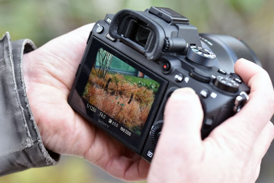 Sony A7R III Review | Trusted Reviews