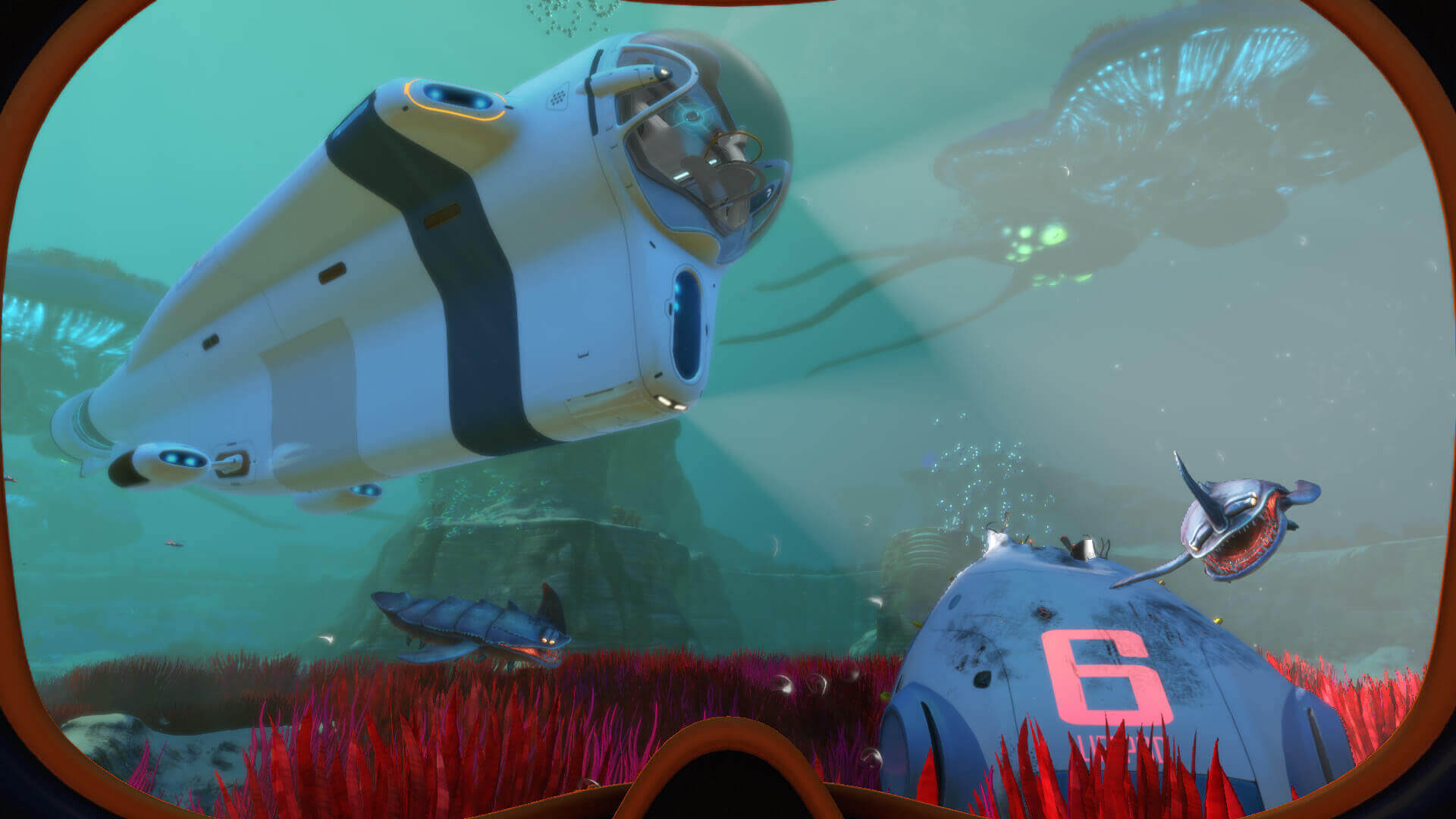 Get Subnautica for free on the Epic Games store right now | Trusted Reviews