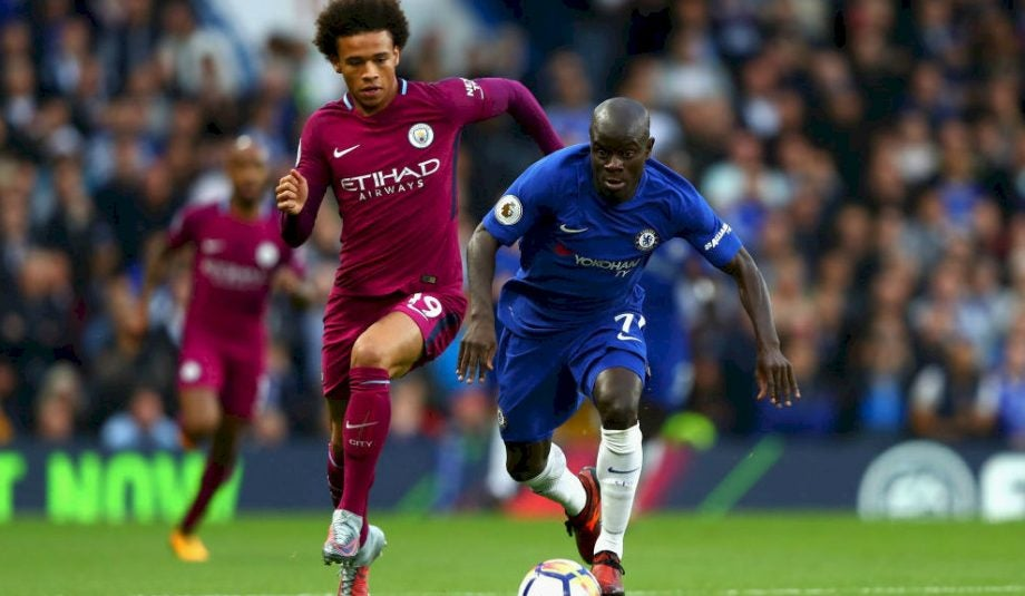 Live Streaming Manchester City Vs Chelsea: Chelsea Vs Man City Live Stream: How To Watch The Premier