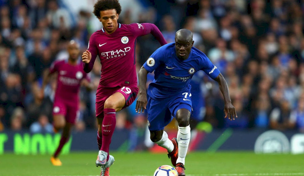 Manchester City Vs Chelsea Melhores Momentos: Chelsea Vs Man City Live Stream: How To Watch The Premier