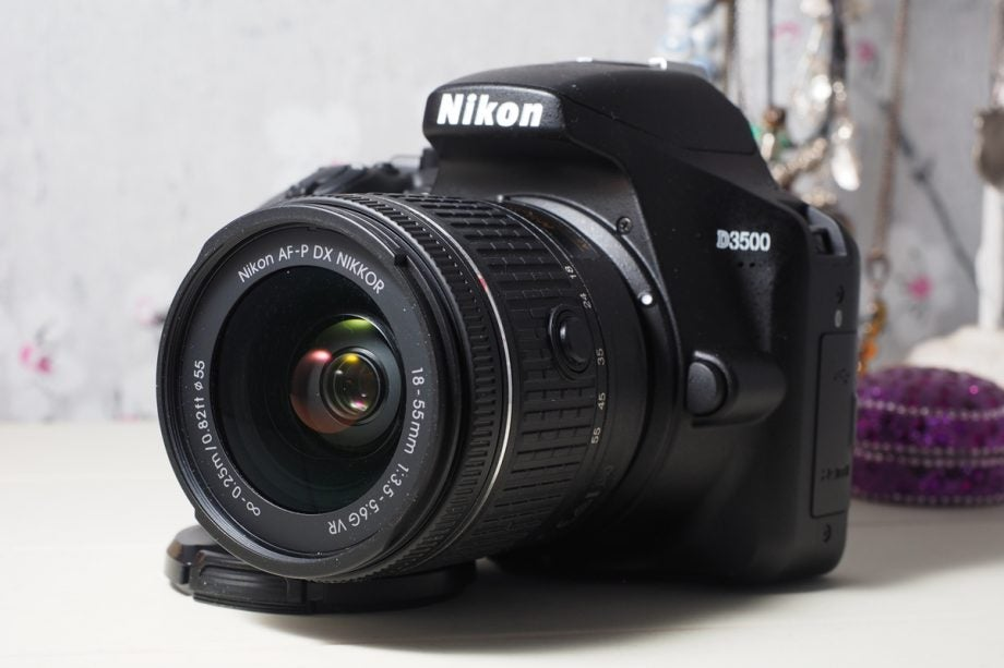 Nikon D3500 Review | Trusted Reviews