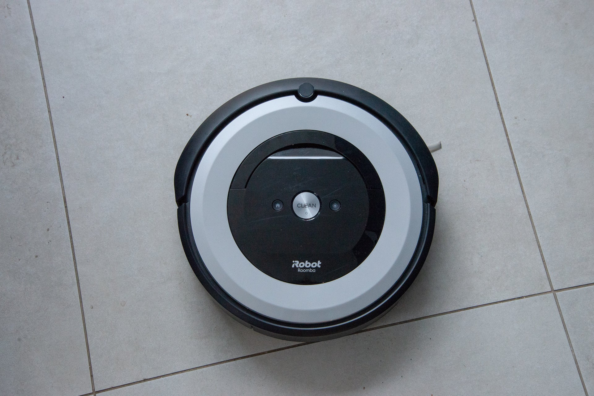 iRobot Roomba e5 Review | Trusted Reviews