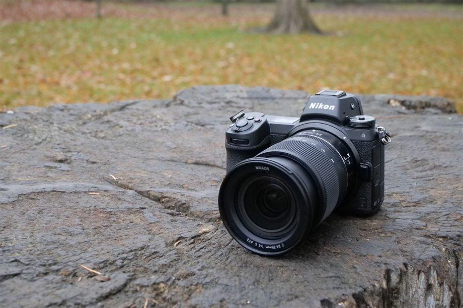 Nikon Z6 Review   Trusted Reviews