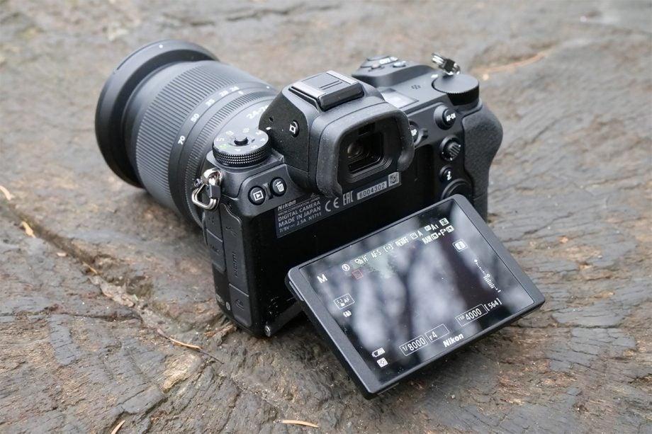 Nikon Z6 Review | Trusted Reviews