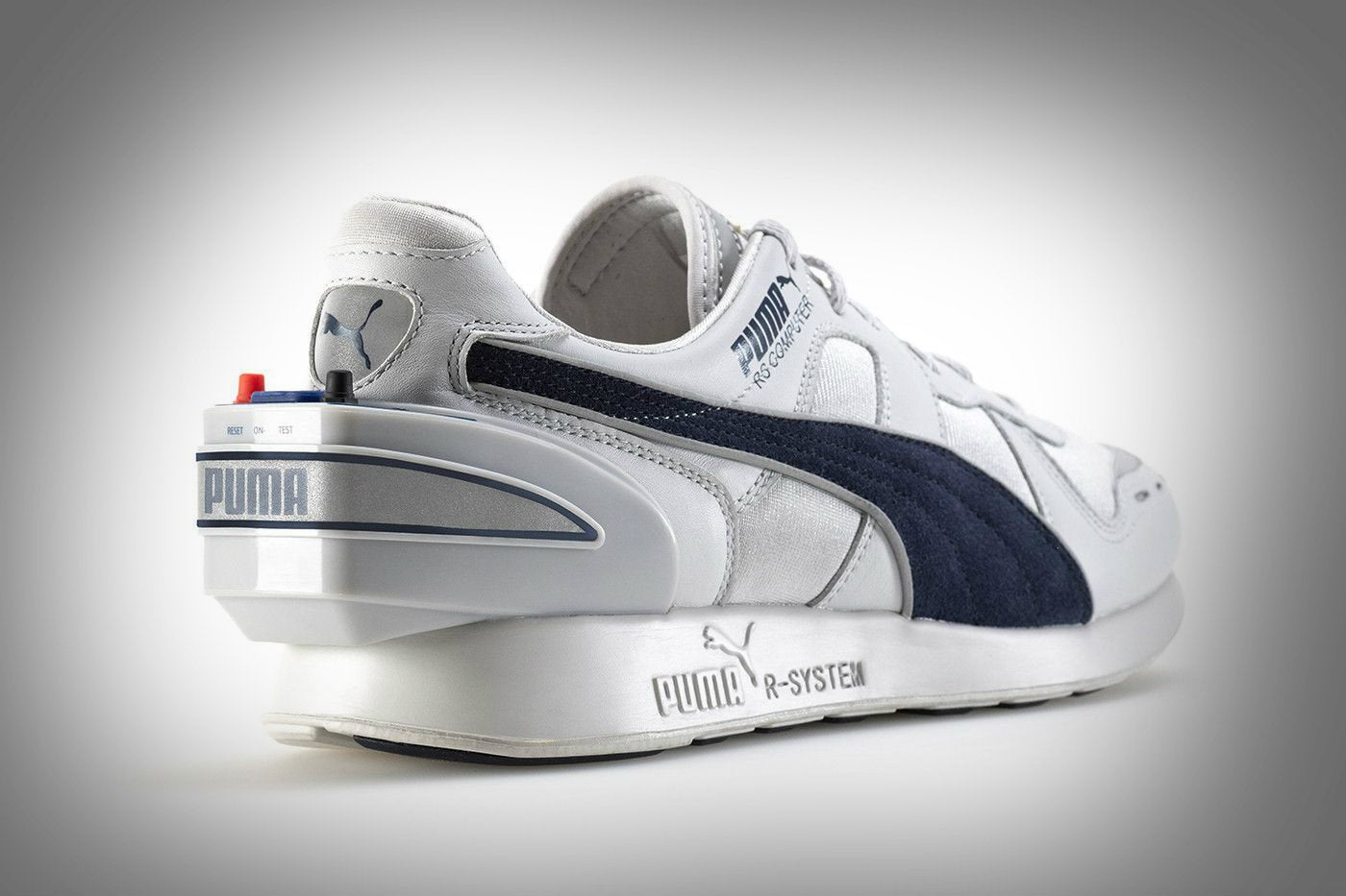 Puma rereleasing 1986's RS-Computer Shoe is so majestic it hurts