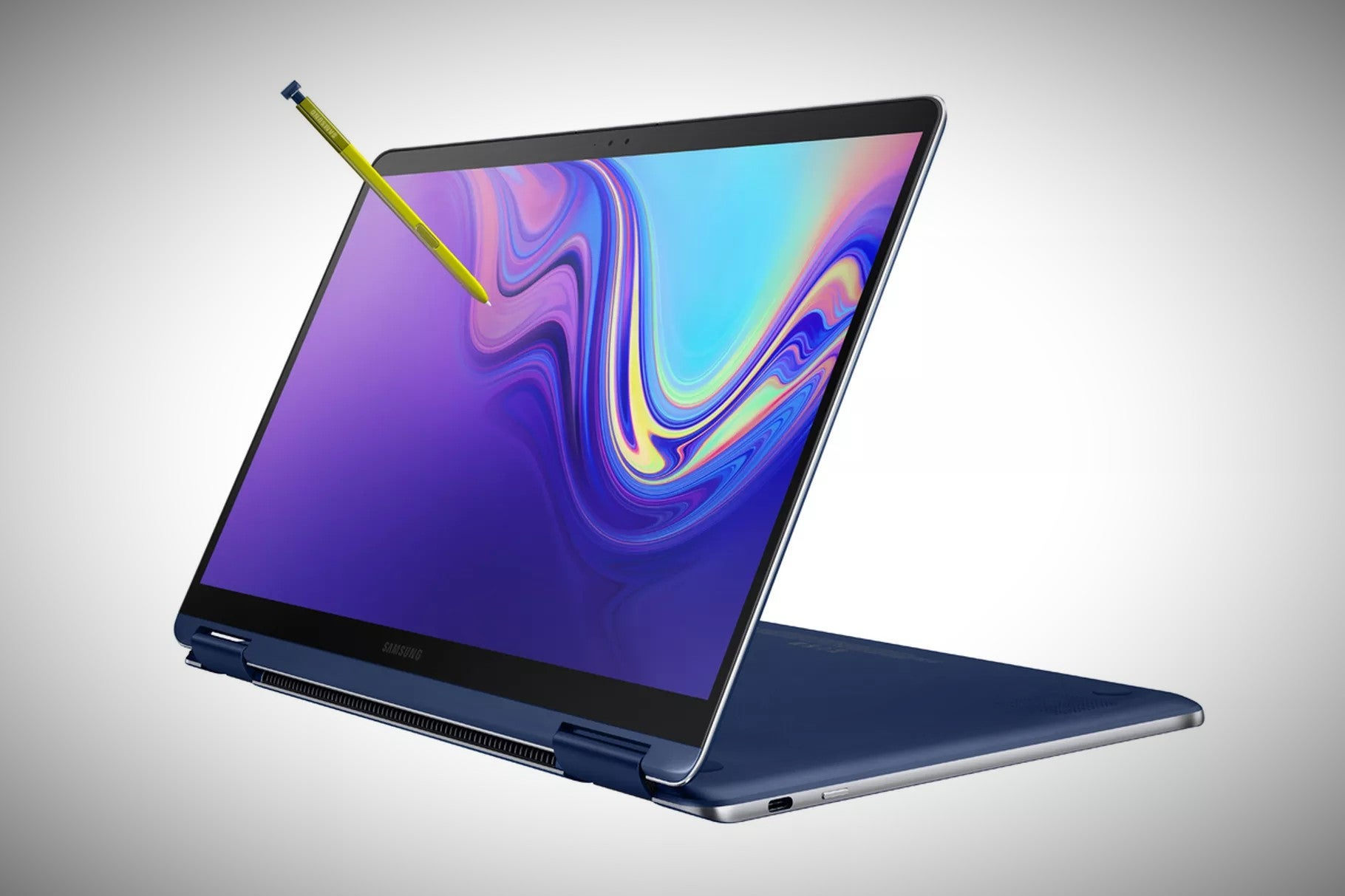 Samsung's Notebook 9 Pen update could be the best laptop of CES 2019