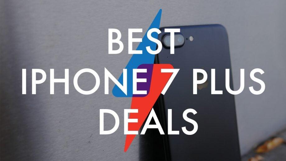 iPhone 7 Plus Deals