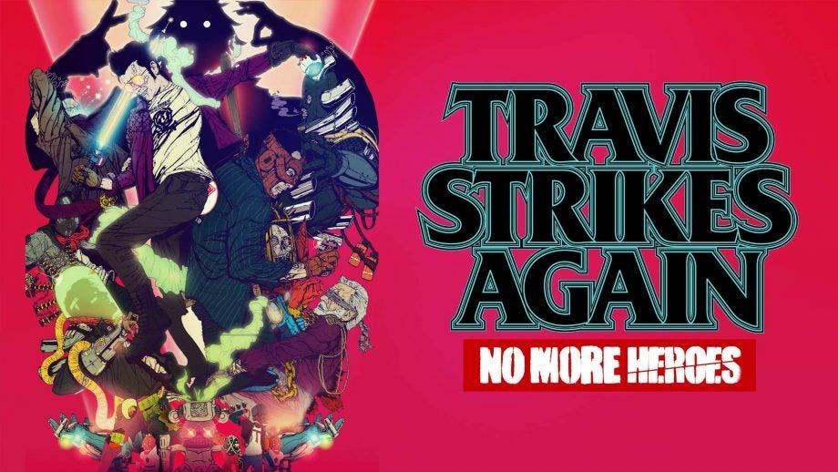 Travis Strikes Again Review