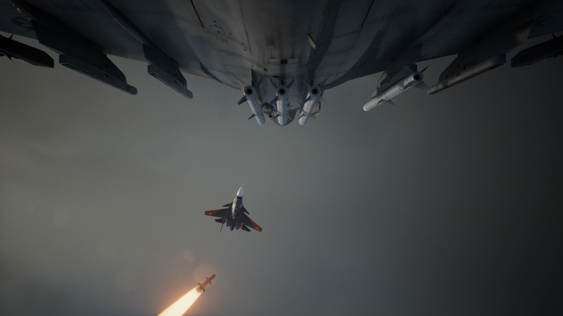 Ace Combat 7: Skies Unknown Review | Trusted Reviews